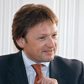 Борис Титов. Фото РИА Новости