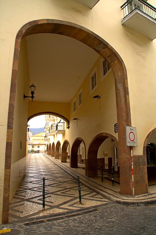 Столица Мадейры Фуншал. (Funchal) Madeira. Фото: Сима Петрова/Великая Эпоха (The Epoch Times)