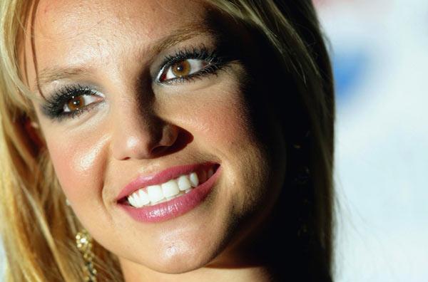 Бритни Спирс, 26 июня 2004. Фото: Getty Images