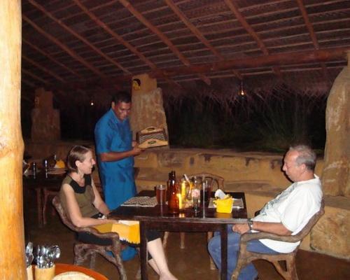 Какие блюда попробовать в Шри-Ланке. Фото: elephantours.com