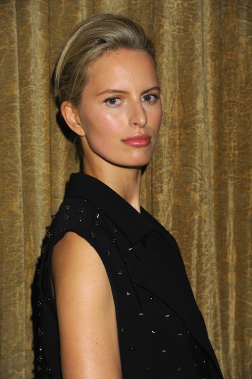 Модель Каролина Куркова. Фото: Jennifer Graylock/Getty Images for St. Regis Hotels & Resorts