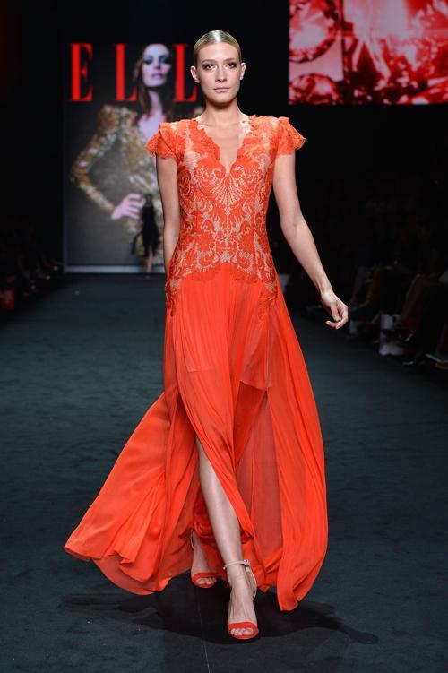 Бренд Hello Elle представил коллекцию на неделе моды в Сиднее. Фото: Stefan Gosatti/Getty Images
