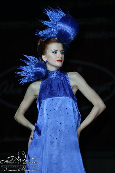 Фестиваль Красоты «Невские Берега» прошел в Петербурге. Фото: beautycup.info