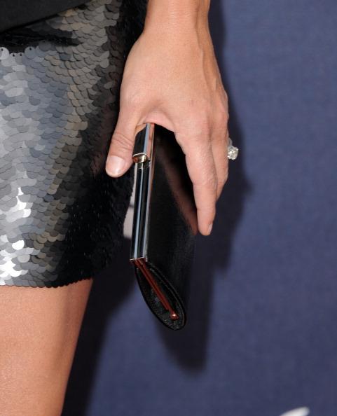 Красная дорожка 44 ежегодной церемонии вручения наград Академии кантри-музыки,  3 апреля 2011, Лас-Вегас, штат Невада.  Фото: Jason Merritt/Getty Images