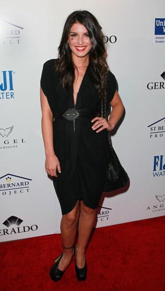 Гости благотворительного вечера, 11 мая 2011, Беверли Хиллз, штат Калифорния.  Фото: David Livingston/Getty Images
