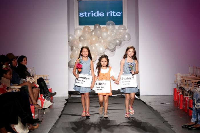 Модный американский бренд