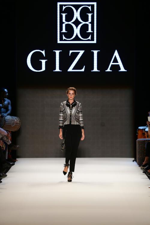 Gizia Официальный Сайт Одежда