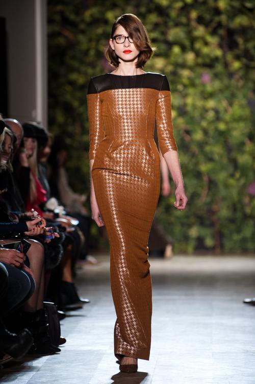 Модная марка Didit презентовала 23 января коллекцию женской одежды весна-лето 2014 в рамках парижской Недели высокой моды. Фото: Francois Durand/Getty Images