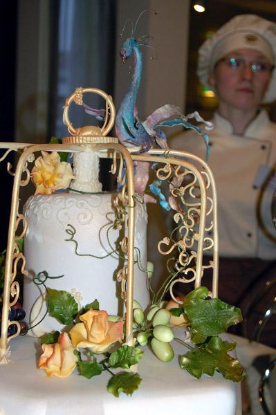 «Золотая Кулина-2010». Конкурс кулинаров. Фото: Ирина Оширова/Великая Эпоха