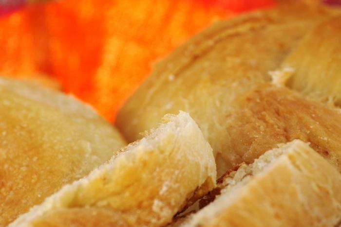 Домашний хлеб. Фото: Хава Тор/Великая Эпоха (The Epoch Times)
