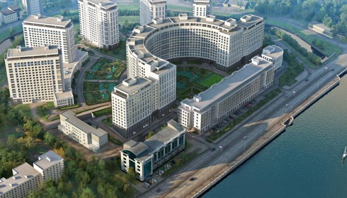 Фото с сайта www.spbrealty.ru/buildings