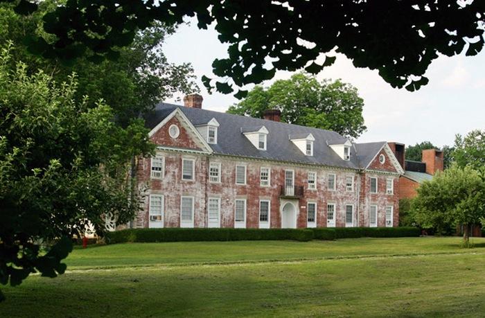 Женская школа Foxcroft