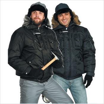 Куртка «Аляска» укороченная. Фото с  сайта rcp-omsk.rbs.ru
