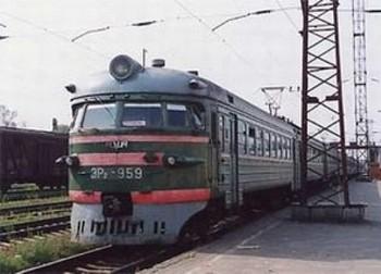 Пригородные поезда РЖД. Фото: yandex.ru.