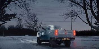 Канадский ледяной пикап. Фото с видео на YouTube.