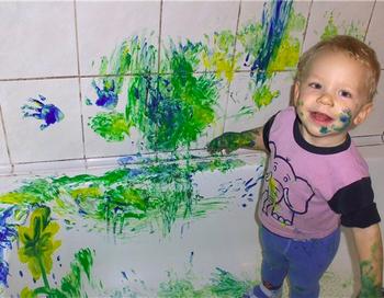 Дети – наша радость. Фото: fotki.yandex.ru