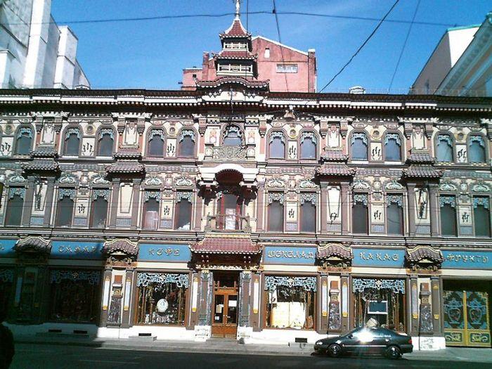 Чайный дом. Фото: Vladimir OKC/wikimedia.org