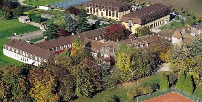 Школа Le Rosey (Ле Рози)