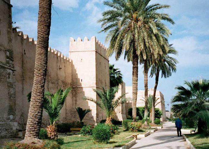 Сфакс вырос на месте римского города Тапарура. Это второй по величине после столицы город Туниса. Его нередко называют южной столицей страны. фото:  Moumou82/commons.wikimedia.org