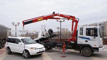 Автоэвакуация в наши дни стала привычной и даже востребованной. Фото с сайта www.evacuator-moskva.ru