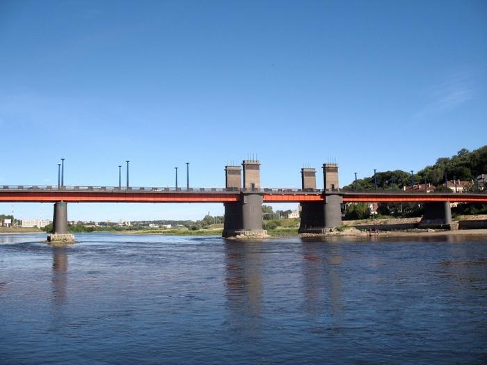 Мост Витаутаса (Витовта) Великого, соединяющий Старый город и район Алексотас. Фото: Creative/commons.wikimedia.org