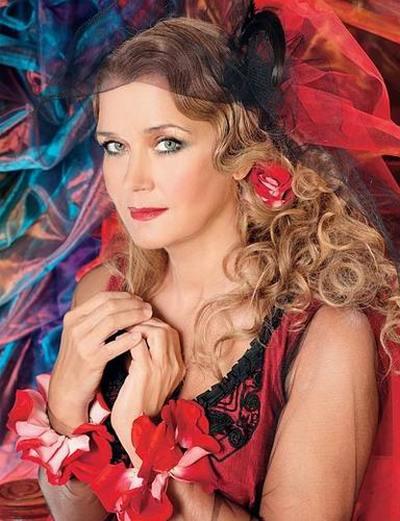 Ирина Алферова сегодня и всегда. Фото с сайта photo.peoples.ru