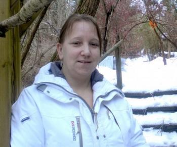 Лена Фэлд, Анебу, Швеция. Фото с сайта theepochtimes.com