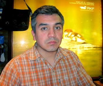 Пауло Ривера, Пуэрто-Монт, Чили. Фото с сайта theepochtimes.com