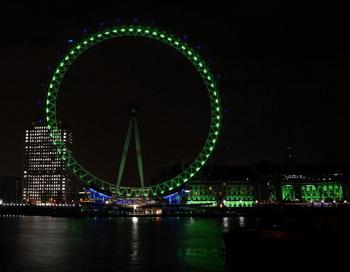 Лондон. Фото: Getty Images
