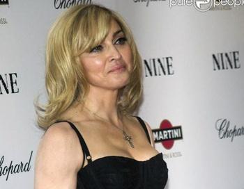 Мадонна. Фото с сайта musring.ru