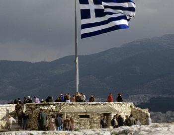 Греция. Фото РИА Новости