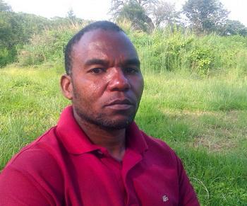 Леонард Кита, Мбея, Танзания. Фото: Великая Эпоха (The Epoch Times)