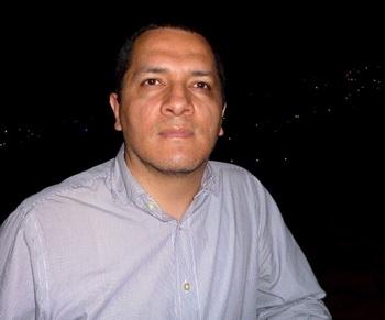 Эктор Дарио Корреа Гарсиа, Медельин, Колумбия. Фото: Великая Эпоха (The Epoch Times)
