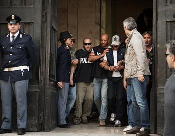 В борьбе с мафией следователи выходят на политиков. Фото: ANNA MONACO/AFP/Getty Images