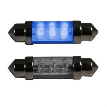 Синие LED- диоды. Фото предоставлено пресс-службой депутата  МО