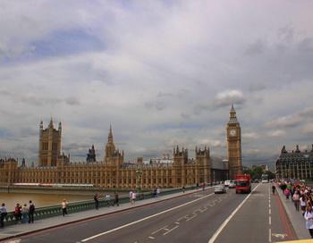 Лондон. Фото: Ирина Рудская/Великая Эпоха (The Epoch Times)
