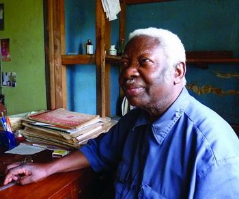 Д-р Дэвид Магого, Мбея, Танзания. Фото с сайта theepochtimes.com