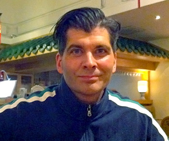 Самуил Якобсон, Хускварна, Швеция. Фото с сайта theepochtimes.com