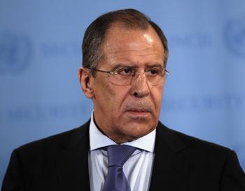 Глава МИД России Сергей Лавров. Фото: Getty Images