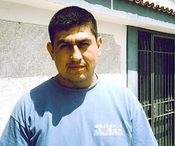 Роджер Апонт, Лима, Перу. Фото с сайта theepochtimes.com