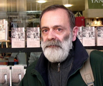 Влад Руссо, Бухарест, Румыния. Фото с сайта theepochtimes.com