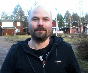 Джорджен Петтерссон, Мора, Швеция. Фото с сайта theepochtimes.com