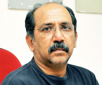 Варгиз Коши, Индия. Фото с сайта theepochtimes.com