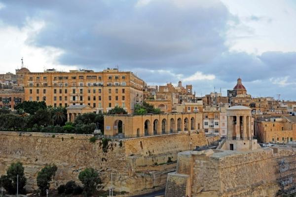 Мальта. Фото: Zvonimir Antek/Photos.com