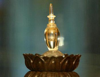 Шарира Будды Шакьямуни  привезли в Элисту на вечное хранение. Фото: Getty Images