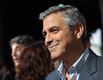 Джордж Клуни хочет сыграть основателя Apple. Фото: Alberto E. Rodriguez/Getty Images