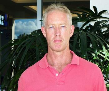 Скотт Паттерсон, массажист. Фото с сайта theepochtimes.com