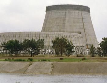 Саркофаг Чернобыля. Фото: epochtimes.de