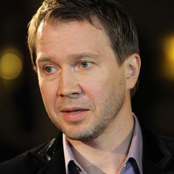 Актер Евгений Миронов. Фото РИА Новости