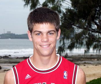 Дэвид Татт, 20, Маручидор, Австралия Фото «Великой Эпохи». Фото с сайта theepochtimes.com